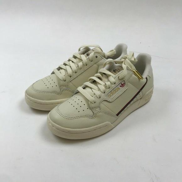 Shoe Palace X Adidas Continental 8 Mens